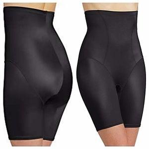 Bali Cool Comfort Hi-Waist Thigh Slimmer
